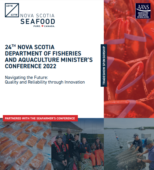 24th Annual Seafarmers Conference